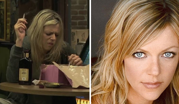 hot girls who played ugly, hot girl ugly tv character, kaitlin olson always sunny
