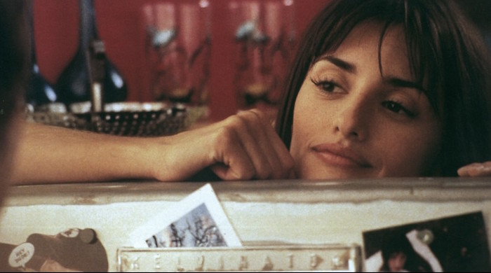 Topless Moments for Classy Hot Actresses, penelope cruz nude in vanilla sky