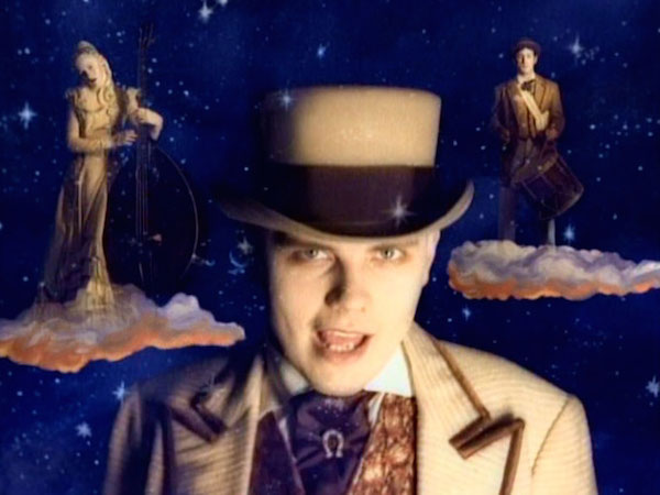 The 40 Best Music Videos of the 90s, Smashing Pumpkins - Tonight, Tonight
