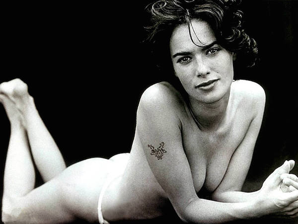 The 12 Hottest Game of Thrones Girls of All-Time, lena headey