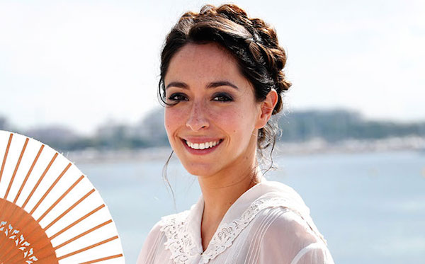 The 12 Hottest Game of Thrones Girls of All-Time, oona chaplin
