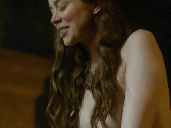 The 12 Hottest Game of Thrones Girls of All-Time, charlotte hope