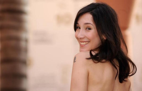 The 12 Hottest Game of Thrones Girls of All-Time, sibel kekilli