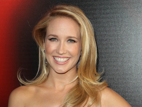 13 hottest girls from mad men, anna camp