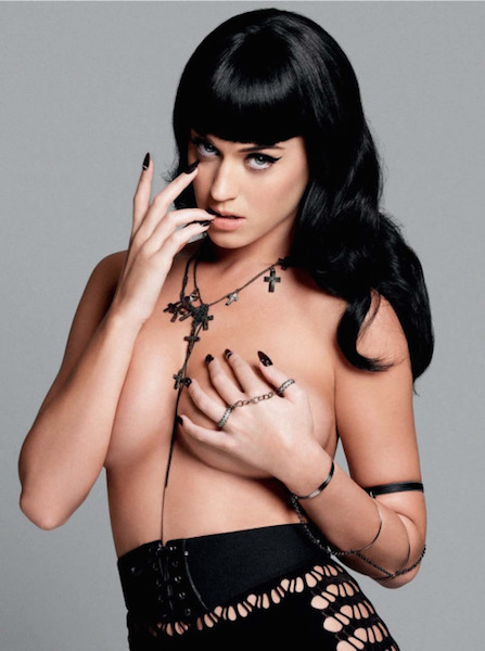 katy perry boobs, katy perry cleavage, katy perry topless