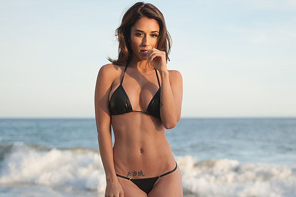 The Hottest Girls of 2015