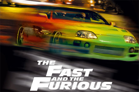 The Cars of Fast And Furious