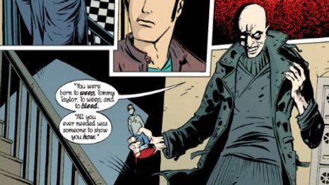 The Unwritten Vol. 1 TPB Review