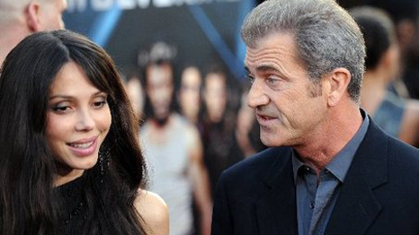 Are You Serious?! Mel Gibson Goes On Another Racist Tirade
