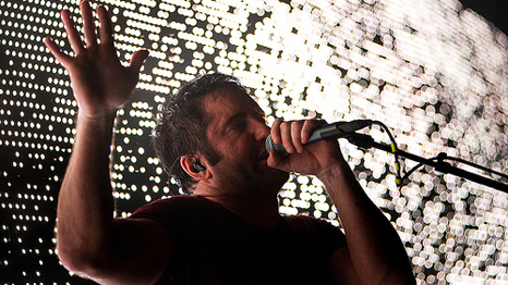 Trent Reznor Updates Fans On His Many Projects
