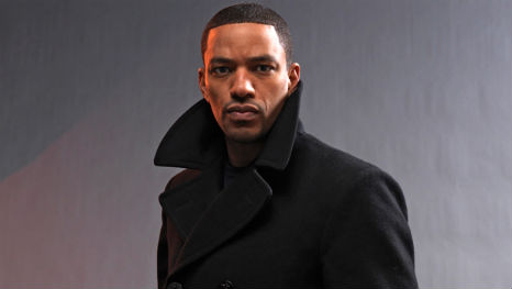 Laz Alonso on 'Breakout Kings'