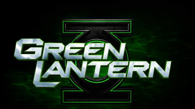 Green Lantern - Movie