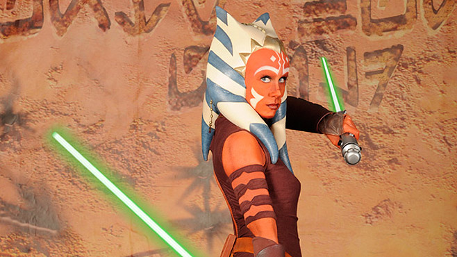 pictures with ahsoka having sex