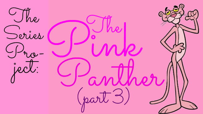 Pink Panther 3 splash