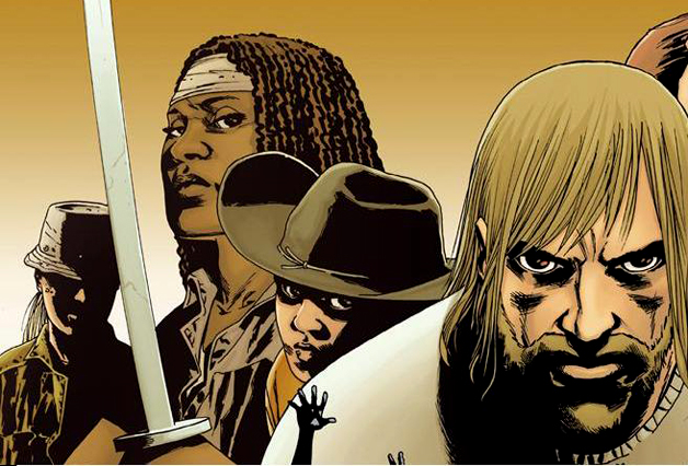 5 Ways To Save The Walking Dead