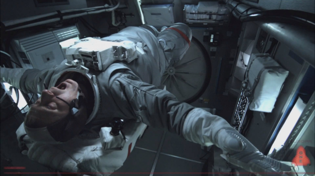 Europa Report screaming