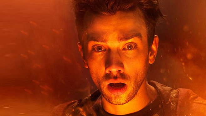 This is the End Jay Baruchel
