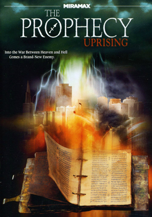 The Prophecy Uprising