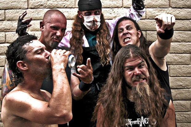 exhumed2013band