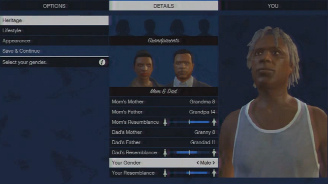 Gta onlines character creation is mind bogglingly bad voltagebd Image collections