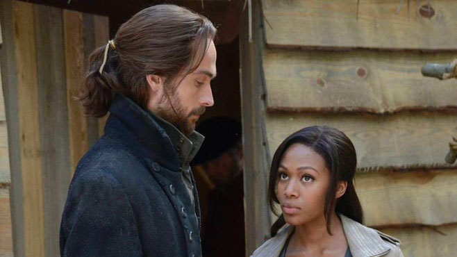 Sleepy Hollow 105