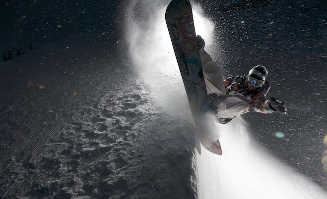 Kevin Pearce 2