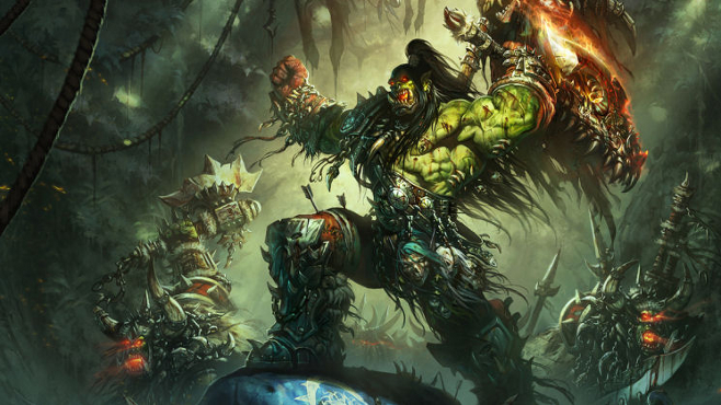 WoW_Orc