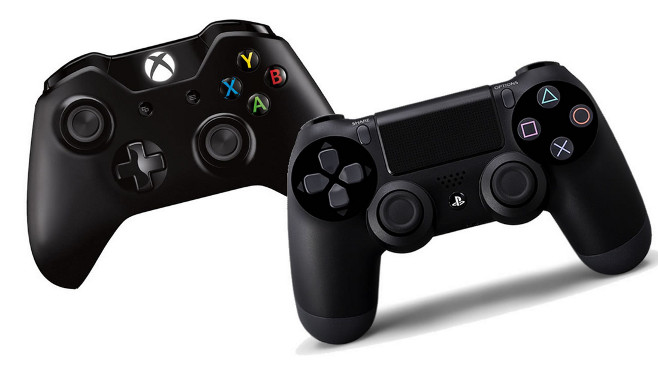 The Most Surprising Things We Love About the PS4 and Xbox One - Mandatory