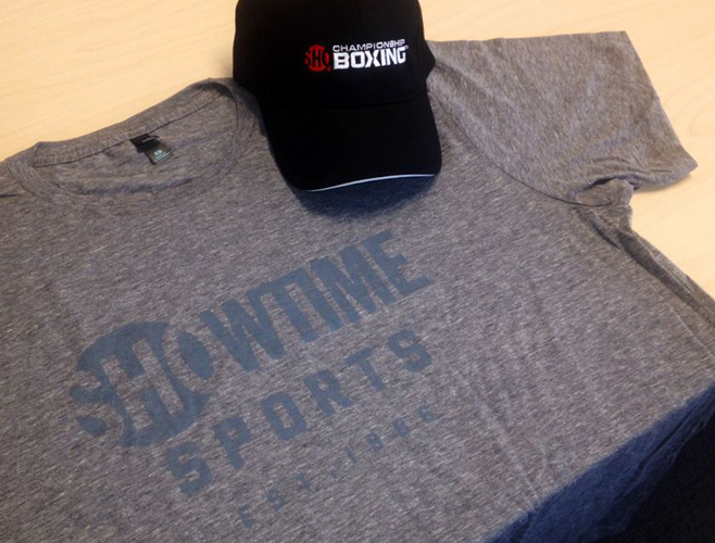 Showtime swag-658