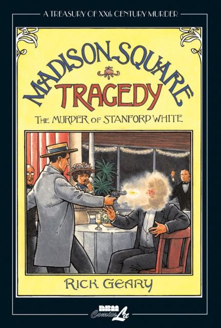 Madison Square Tragedy
