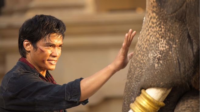 Get Some Acting Lessons And 2 Release A Film With An Equal Measure Of Richly Textured Story Frenetic Action Ong Bak Is