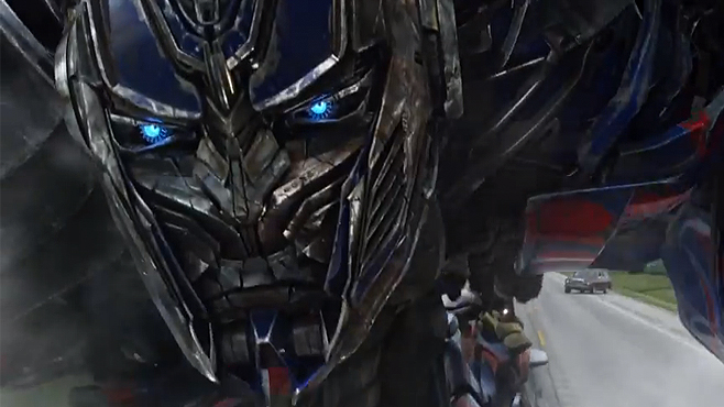 Transformers Age Of Extinction Full Movie In Hindi: Transformers: Age Of Extinction