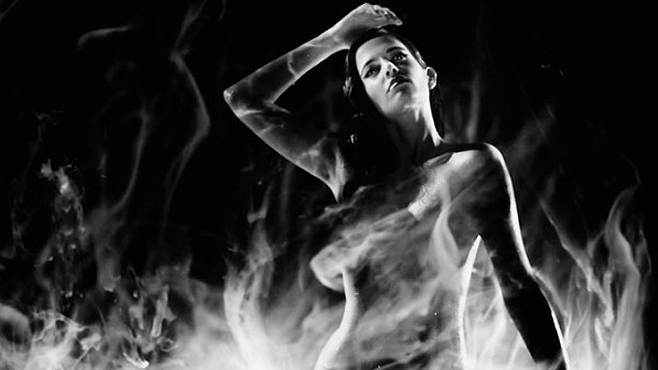 Sin City A Dame to Kill For Eva Green