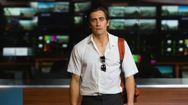 an interpretation of dan gilroys nightcrawler What does the ending of nightcrawler really mean  first time director dan gilroy may not have the most prominent track record, with his most recent scripts being for the bourne legacy and real .
