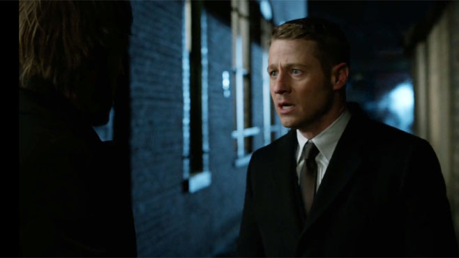 Gotham 113 Gordon's Lament