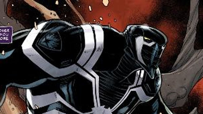 Get Ready For An All-New Venom!