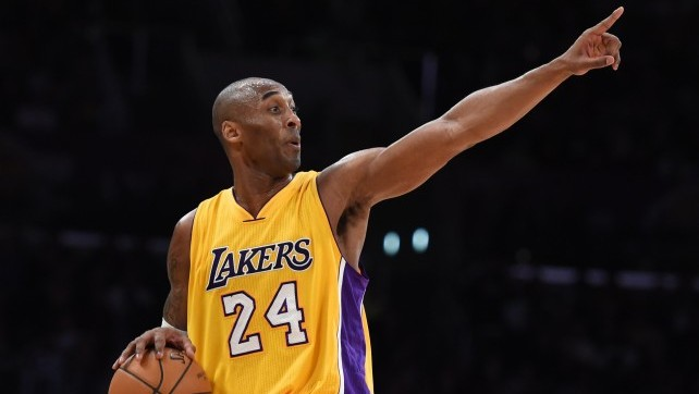 Kobe Bryant: Rotator Cuff Torn, Severity Unknown