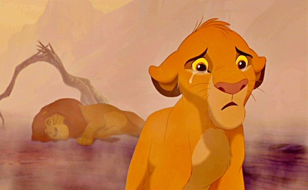 10 Brutal, Traumatizing Deaths in Animated Films
