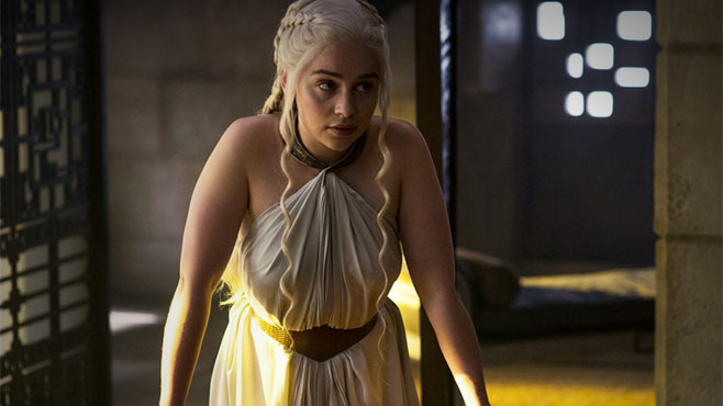 Game of Thrones 502