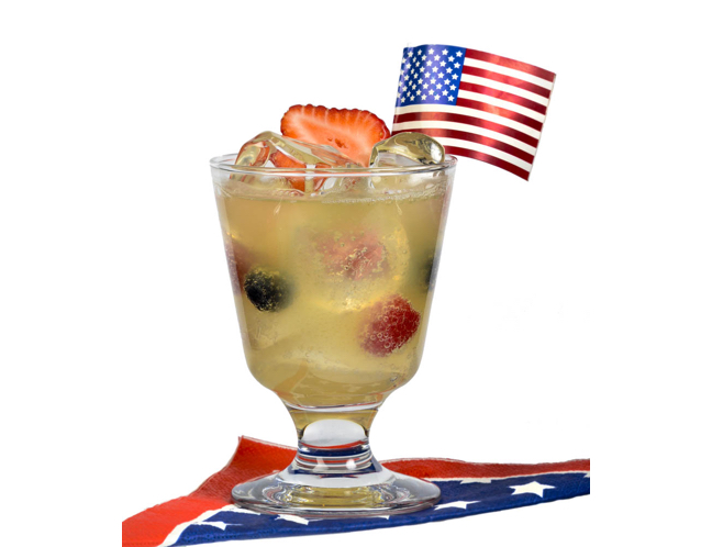 Berry American
