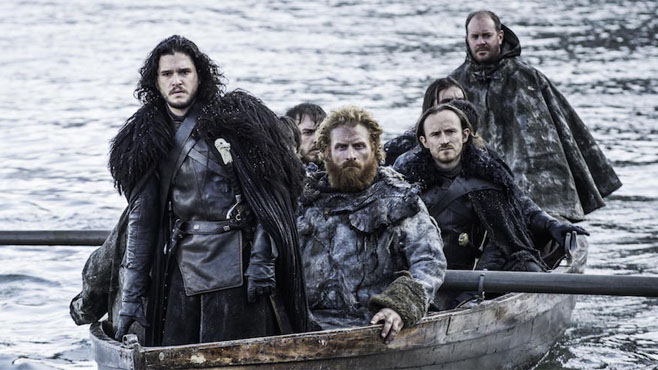Game of Thrones 508