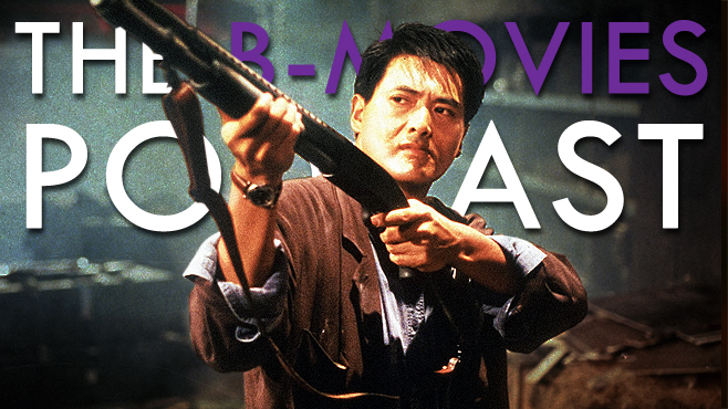 Hard Boiled The B-Movies Podcast The Best Action Movies of the 1990s