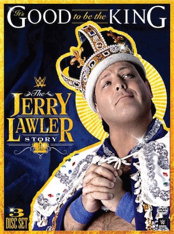 Jerry Lawler DVD pic