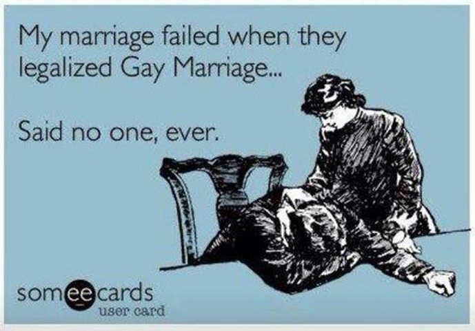 Funny Memes Marriage : Supreme meme our 10 favorite marriage equality memes