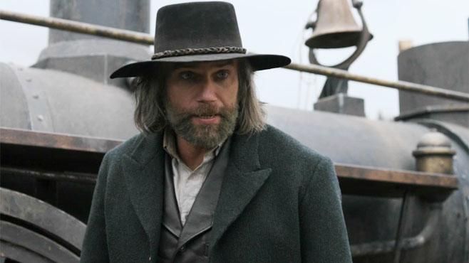 Hell on Wheels Season 5 Episode 2 Preview Scene