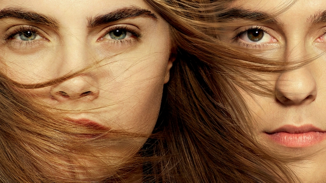 Paper Towns splash