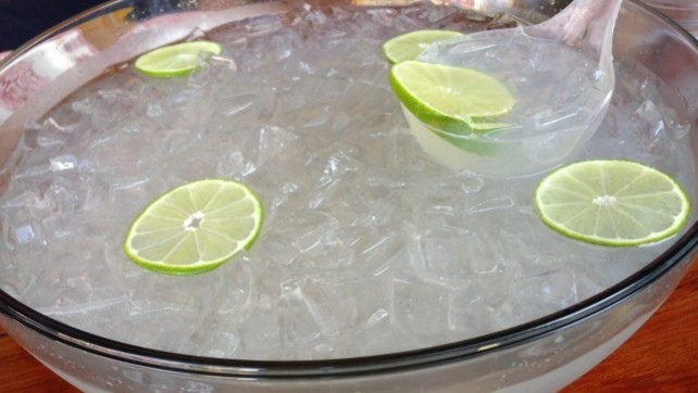 tequila-punch