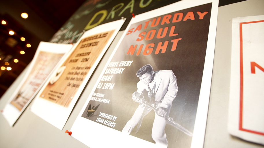 Soul Night-CR