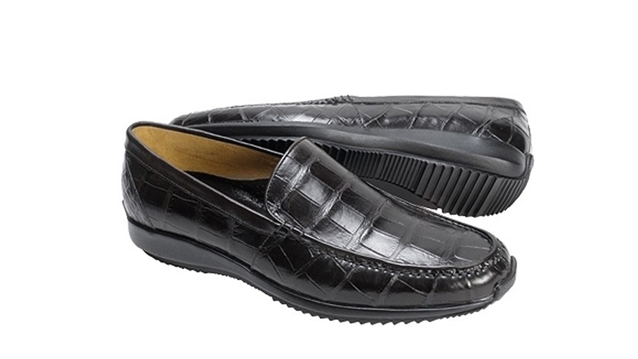Who Makes New And Lingwood Shoes