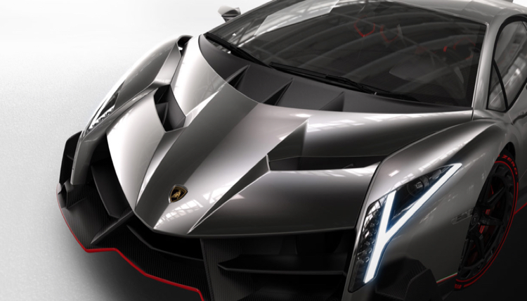 Luxury Vehicle: Top Five Most Expensive Cars In The World